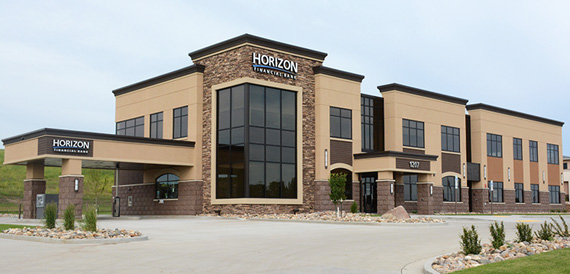 Horizon Bank in Bismarck, ND